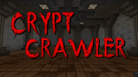3393b  Crypt Crawler Minigame Map [1.8] Crypt Crawler Minigame Map Download