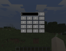 [1.8] MineCalculator Mod Download
