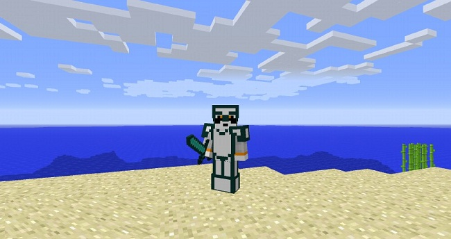 549db  Modifiable Armor Mod 5 [1.7.10] Modifiable Armor Mod Download
