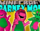 [1.7.10] Barney Mod Download