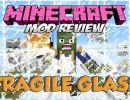 [1.8] Fragile Glass Mod Download