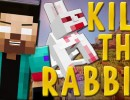 [1.8] Kill The Rabbit Minigame Map Download