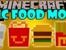 [1.8] McFood Mod Download