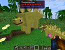 [1.7.10] Dinosaur Dimension Mod Download
