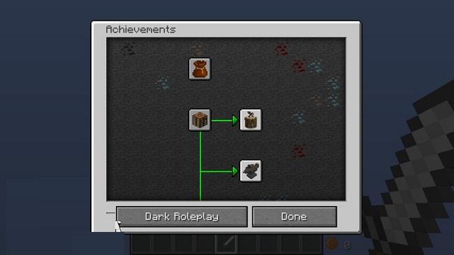 c9c83  Dark Roleplay Mod 10 [1.8.9] Dark Roleplay Mod Download