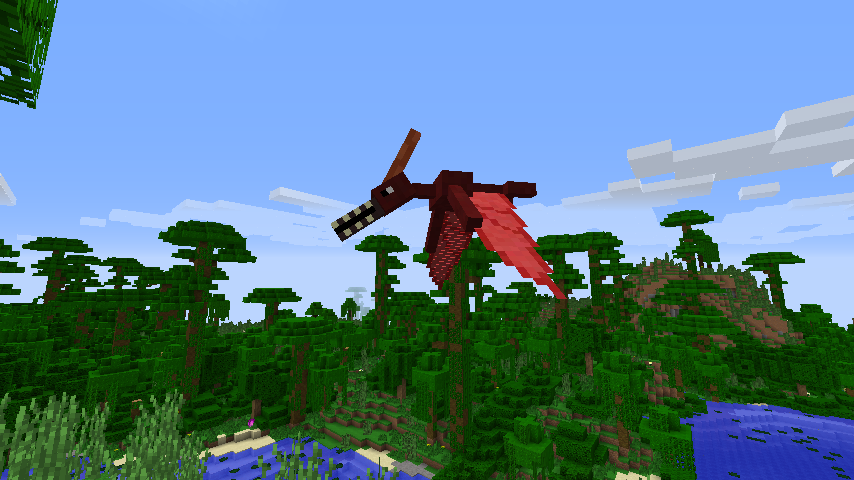eea646abf3716c0e027c768c8b2c98b2 [1.7.10] Dinosaur Dimension Mod Download