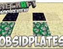 [1.7.10] ObsidiPlates Mod Download