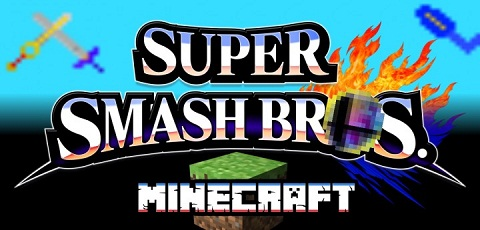 0092c  Final Smash Mod [1.8] Final Smash Mod Download