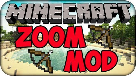 095ef  Stepless Zoom Mod [1.7.10] Stepless Zoom Mod Download
