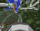 [1.7.10] ExRollerCoaster Mod Download