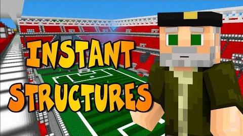 2fd31  Instant Massive Structures Mod [1.10.2] Instant Massive Structures Mod Download