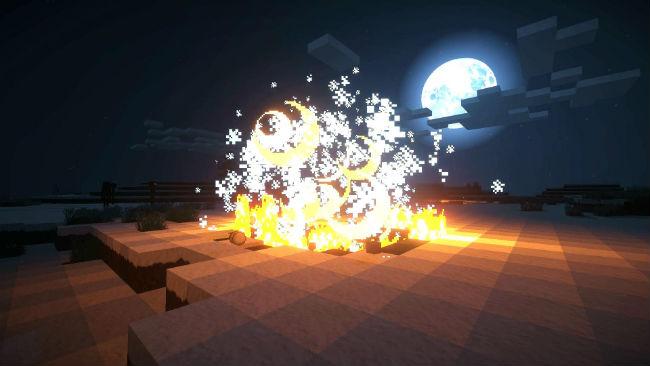 31c59  Dragon Shouts Mod 5 [1.8] Dragon Shouts (Skyrim) Mod Download