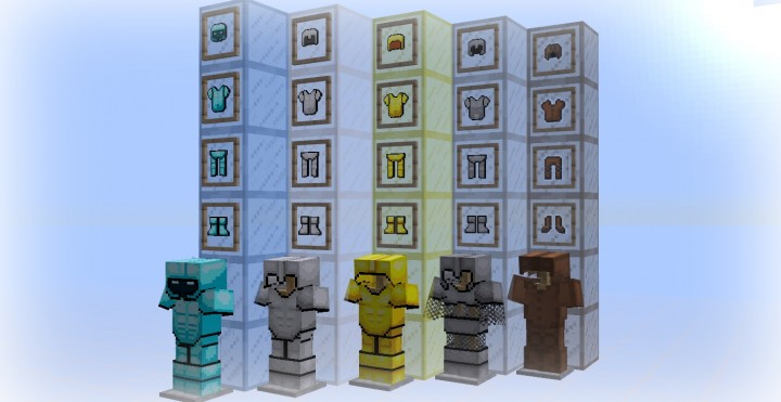 3b29f  A sharp pvp resource pack 3 [1.9.4/1.8.9] [32x] A Sharp PvP – Oriented Texture Pack Download