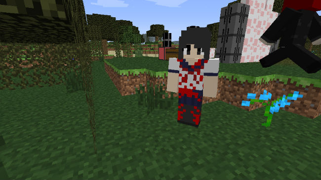 1 8 9] Yandere Simulator Mod Download | Minecraft Forum