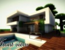 [1.8] Beautiful Modern House Map Download