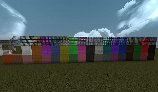 48700  Skyrim pack by srzambie 2 [1.9.4/1.9] [32x] Skyrim (Zombie 101) Texture Pack Download