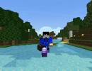 [1.7.10] Water Walking Mod Download