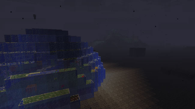 4bdb9  Water Dome Survival Map 2 [1.8] Water Dome Survival Map Download