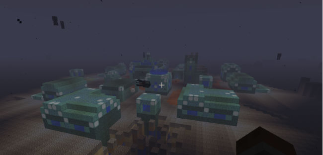 4bdb9  Water Dome Survival Map 3 [1.8] Water Dome Survival Map Download