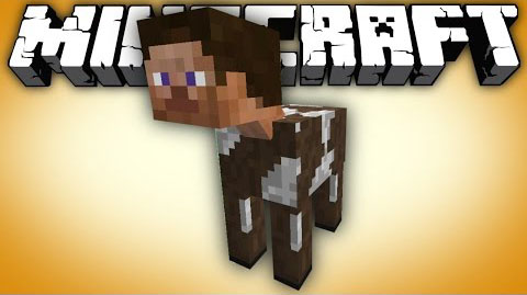 6b2ab  Weird mobs mod by coal [1.7.10] Weird Mobs Mod Download
