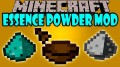 [1.8.9] Essence Powder Mod Download