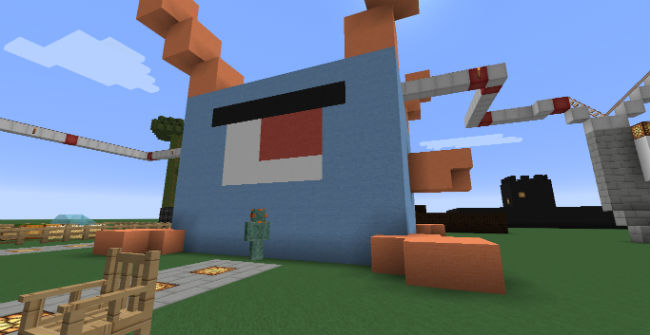 82b0b  Minigames Of Dapperness Map 1 [1.7.10] Minigames Of Dapperness Map Download