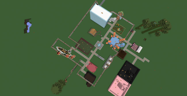 82b0b  Minigames Of Dapperness Map 2 [1.7.10] Minigames Of Dapperness Map Download