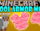 [1.7.10] Wool Armor Mod Download