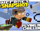[1.9] Elytra Flying Challenge Map Download