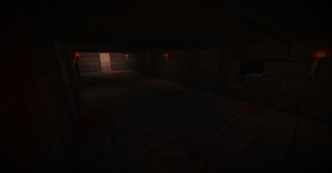 c318f  Wandering halloween horror map 2 [1.8] Wandering Halloween Horror Map Download