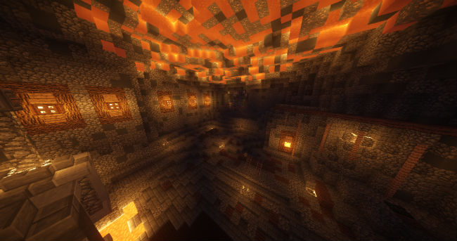 d2c0e  Mines of Despair Map 1 [1.8] Mines of Despair Map Download