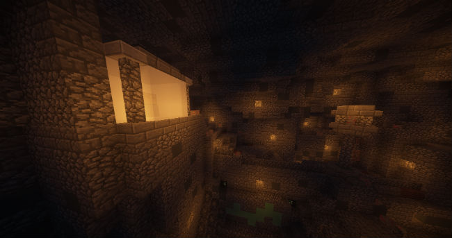 d2c0e  Mines of Despair Map 3 [1.8] Mines of Despair Map Download