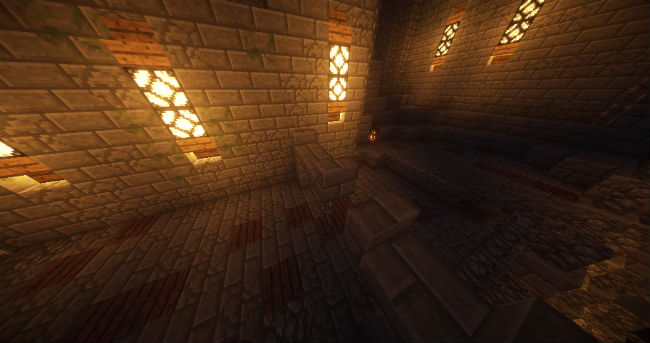 d2c0e  Mines of Despair Map 4 [1.8] Mines of Despair Map Download