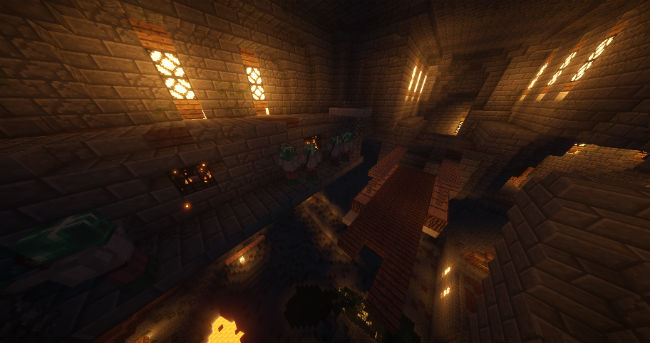 d2c0e  Mines of Despair Map 5 [1.8] Mines of Despair Map Download