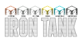 [1.7.10] Iron Tanks Mod Download