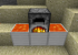 [1.7.10] Lava Furnace Mod Download