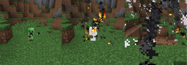 2e5dc  Baby Mobs Mod 3 [1.9.4] Baby Mobs Mod Download