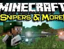 [1.8] SniperCraft Mod Download