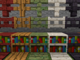 [1.7.10] Wood Stuff Mod Download