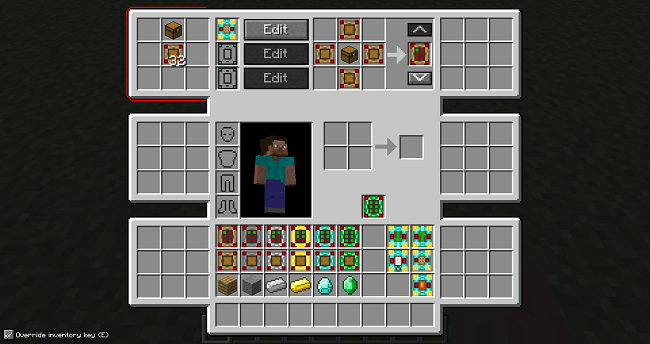 5d7cb  Advanced Inventory Mod 1 [1.10.2] Advanced Inventory Mod Download