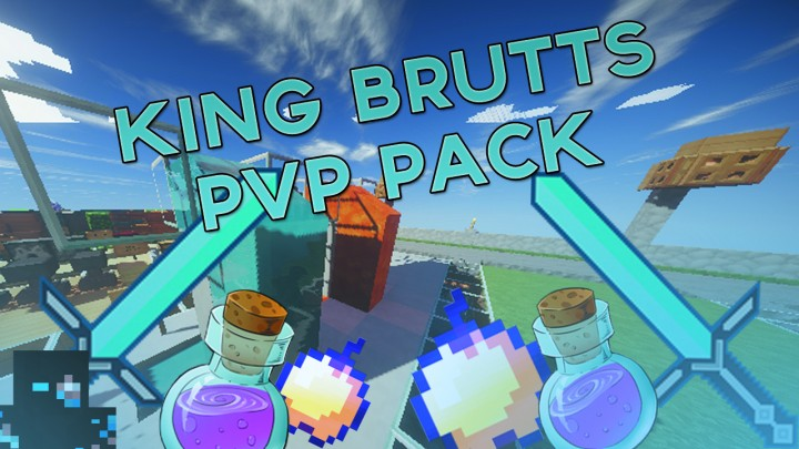 5fbd0  King bruts pvp pack [1.9.4/1.8.9] [32x] King Bruts PVP Texture Pack Download