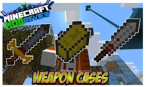 67c6c  Weapon Case Loot Mod [1.8.9] Weapon Case Loot Mod Download