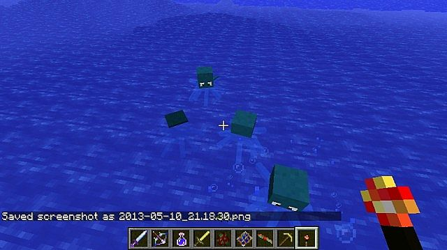 6f2f1  Ore Spawn Mod 7 [1.9.4] OreSpawn Mod Download
