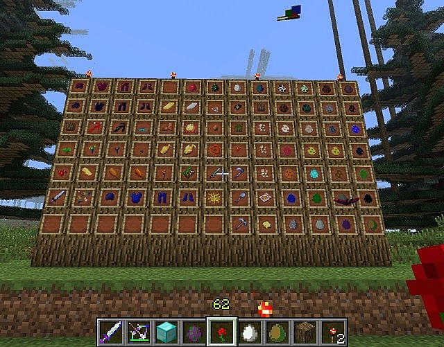 6f2f1  Ore Spawn Mod 8 [1.10.2] OreSpawn Mod Download