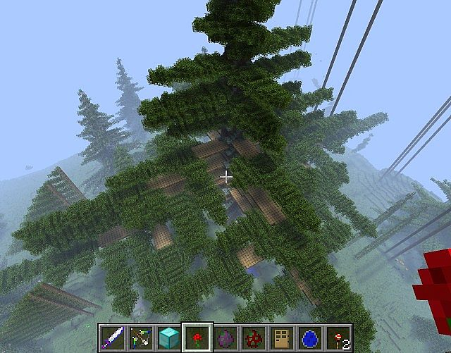8c29c  Ore Spawn Mod 3 [1.10.2] OreSpawn Mod Download