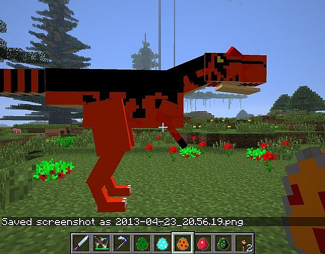 8c29c  Ore Spawn Mod 4 [1.9.4] OreSpawn Mod Download