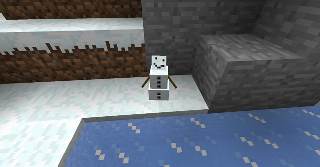 9aa7a  Baby Mobs Mod 11 [1.9.4] Baby Mobs Mod Download