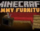 [1.7.10] Jammy Furniture Reborn Mod Download