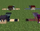 [1.7.10] Player Rugs Mod Download