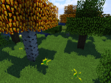 [1.8.6/1.8] [64x] Naturus [Realistic] Texture Pack Download